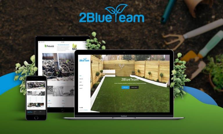 2Blue Team