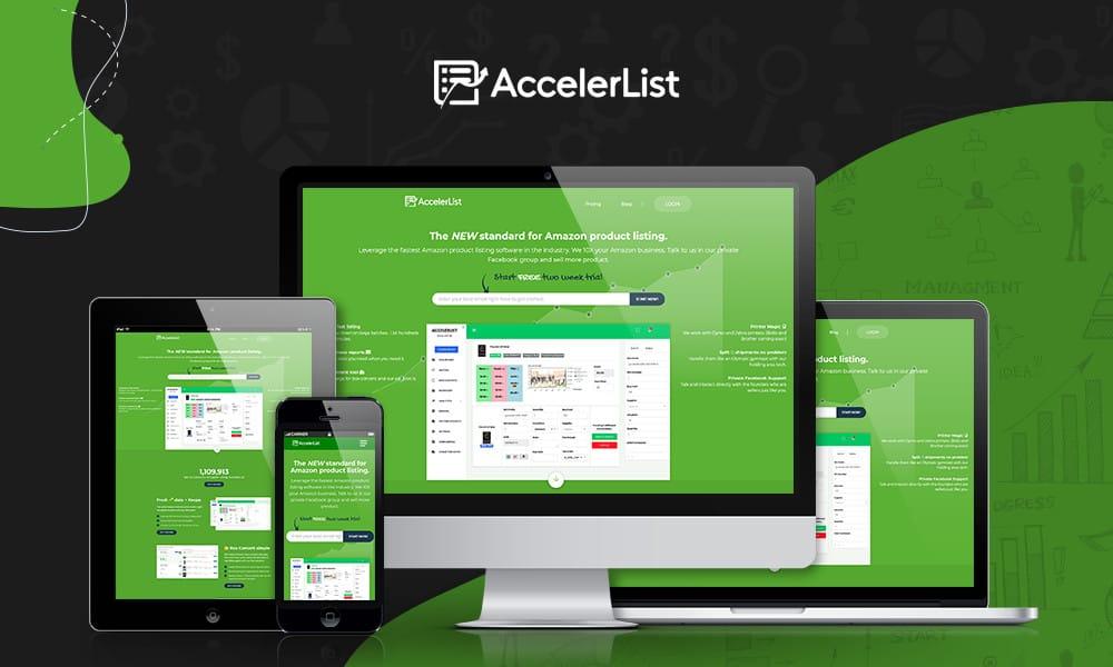 AccelerList