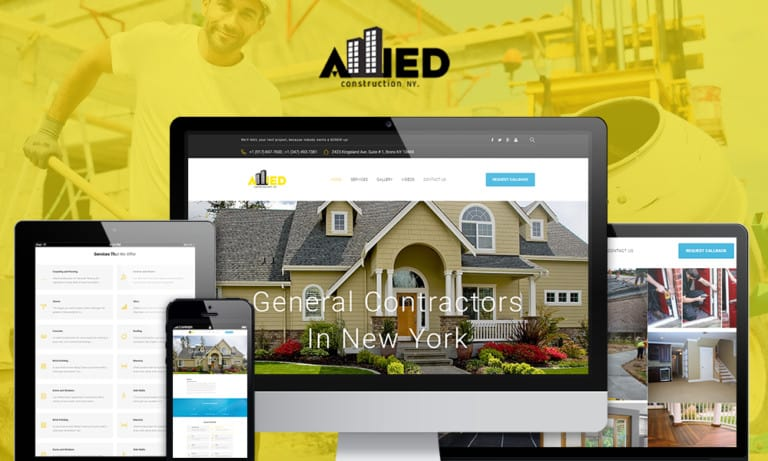 Allied Constructions