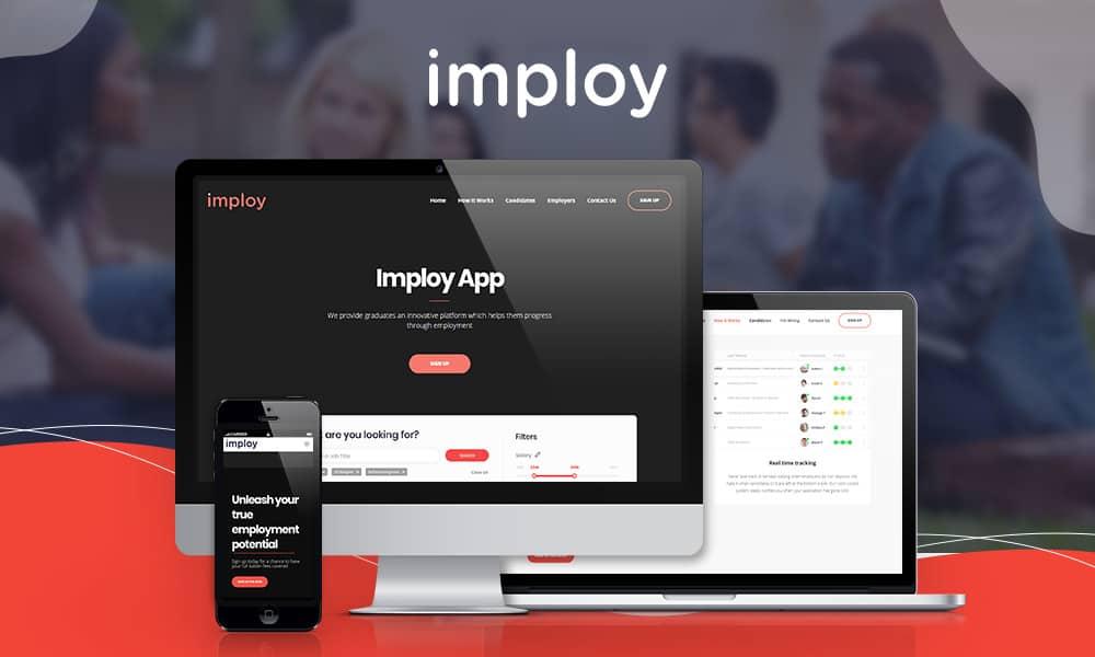 Imploy App