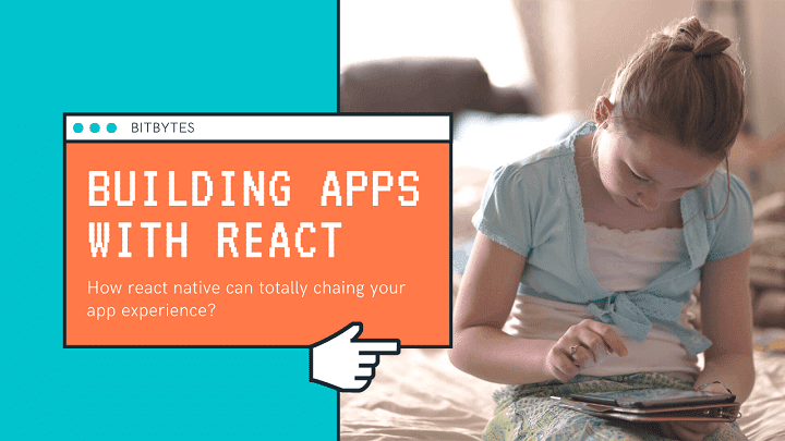 Creating an App with React Native