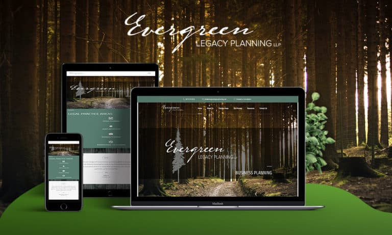 Evergreen Legacy Planning