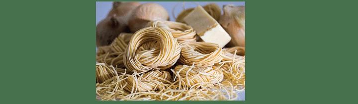 No more spaghetti code