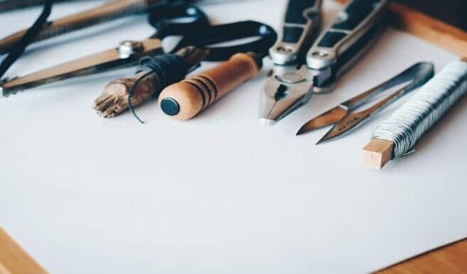 Necessary skills for a Web Designer